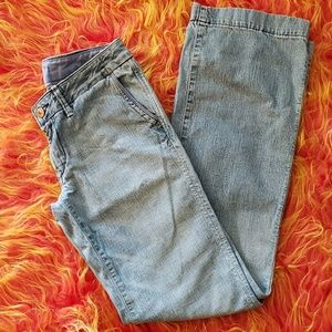 Earnest Sewn Viceroy 19 Jeans